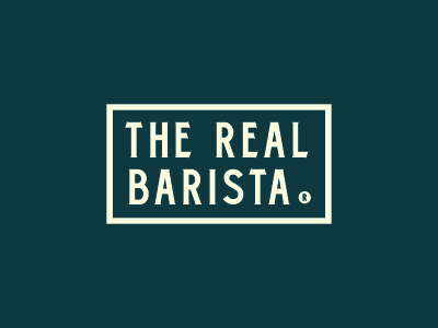 The Real Barista