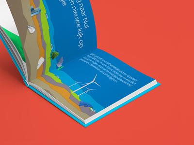Corporate Brandbook design corporate identity brand book design brand energy supplier infographic