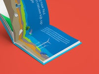 Corporate Brandbook design