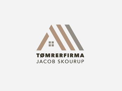 A new logo for a carpenter logo design logo