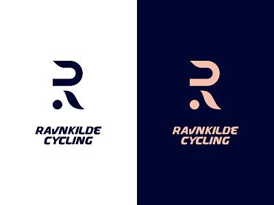 New logo for a professional cycling team graphic design logo design logo