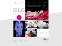 Deluxe Silk