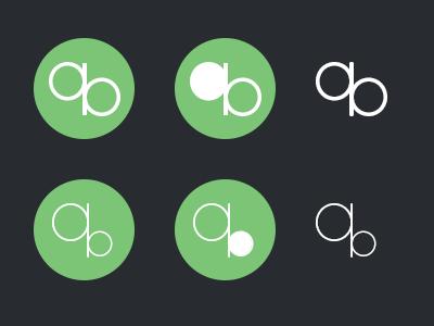 9b logo simple