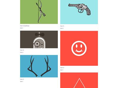 Kron Portfolio wordpress clean minimal theme ninebase