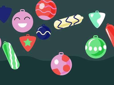 Happy Christmas motion xmas remote christmas after effects animation