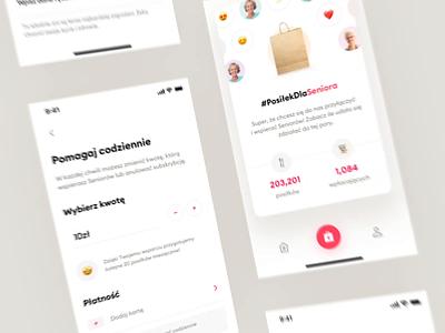 Netguru: Best of 2020 showreel agency 3d typography animation illustration product design branding design ux mobile ui app