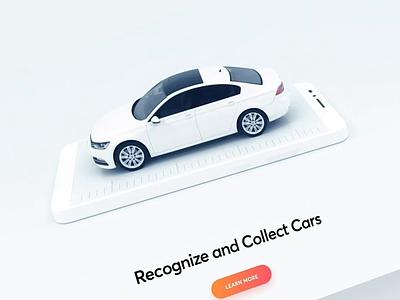 Netguru: Best of 2018 portfolio app interactive video interface ui mp4 collection reel showreel case