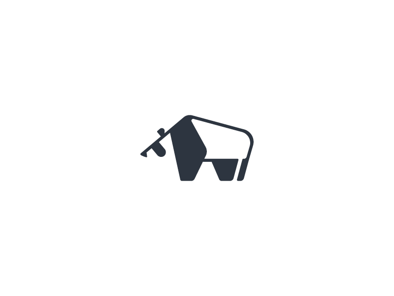 What logo is a panda bear — 2