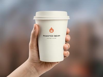 Daily Logo #6 Coffee shop