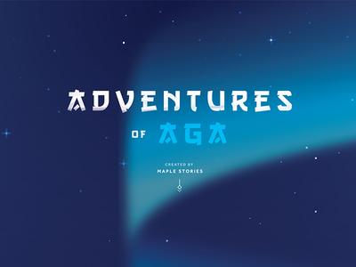 Adventure Of Aga