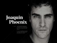 Joaquin phoenixartboard 1