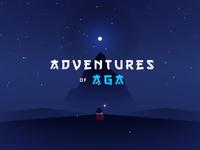 Adventures of Aga