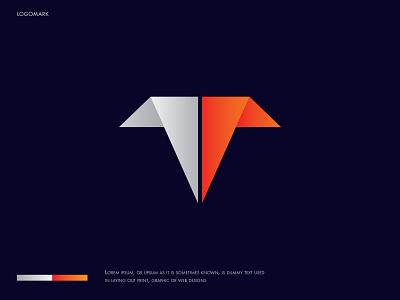 T Letter logo, Modern T colorful logo graphic design best logo brand identity modern logo technology pixel paint logo tech logo app icon icon color minimalist logo flat logo best logo designer coloring logo letter logo letter