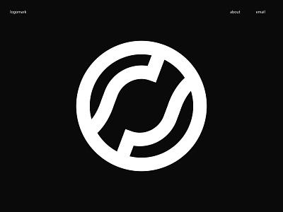S+O Logo concept logos modern logo creative logo business logo brand identity simple monogram s logo letter o initial letter mark logo design logo