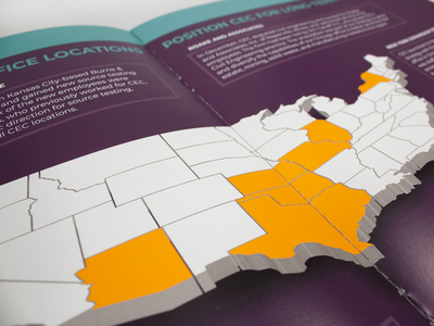 fine-ass financials | 2018 annual report branding vector illustration typography design