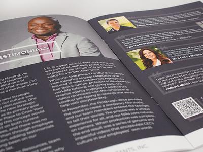 fine-ass financials [remix]  |  2019 annual report branding annual report layout print