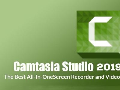 TechSmith Camtasia 2019 office 2016 pro