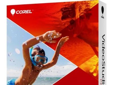 Corel VideoStudio Pro x10 Free Download