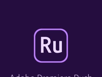 Adobe Premiere Rush CC 2021 Free Download
