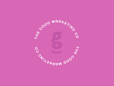 The Good Marketing Co.