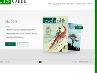 Eselsohr Website