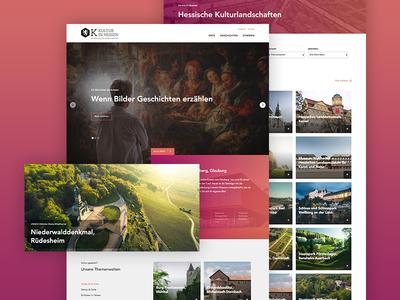 Kultur in Hessen