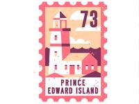 Prince Edward Island - 1873
