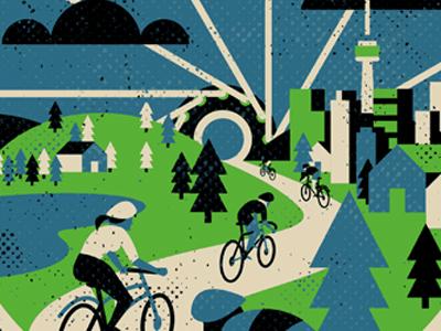 Ontario By Bike