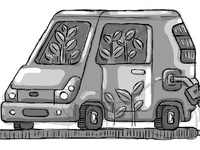 Moderna biocombustivels