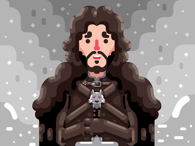 Jon Snow  tv series hbo got game of thrones jon snow