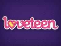 Loveteen logo