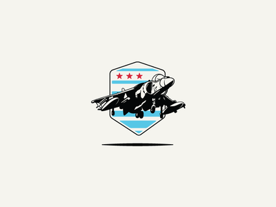 Peter Voth / Bucket / Planes & Ships | Dribbble