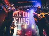 The Oh Hellos Spring Tour 2018