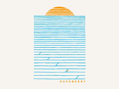 Find the Surfer sunset shirt apparel ocean surfing design illustration