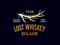 The Lost Whiskey Club