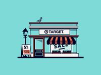 Tiny Target