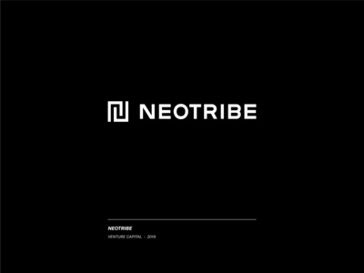 208 Neotribe Branding