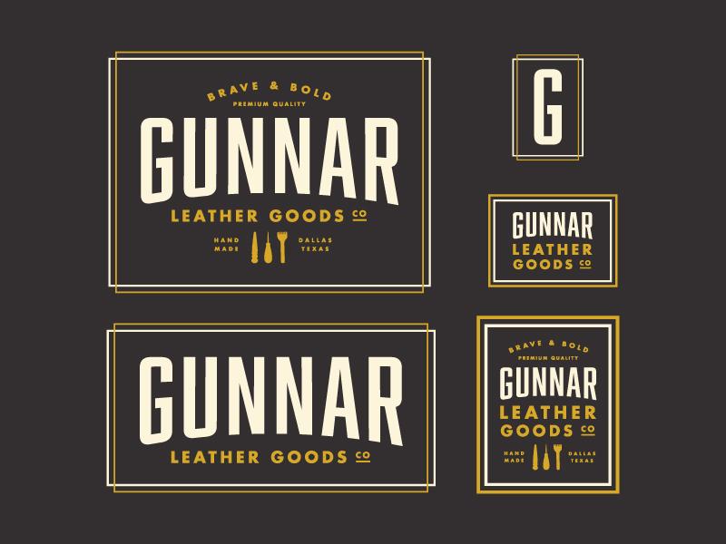 Gunnar logo complete1 dribbble