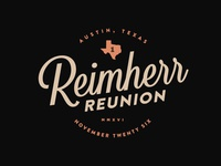 Reimherr Reunion - updated 3