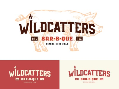 Wildcatters BBQ Team smoker smoke pig dallas texas barbecue bbq