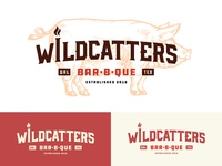 Wildcatters BBQ Team
