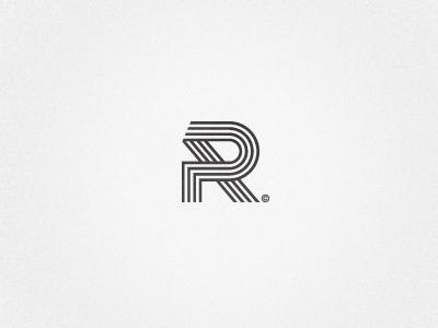 PR Monogram logo monogram pr
