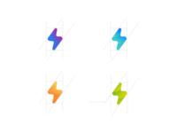 Bolt Icon Design