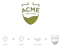 Acme Logo | Final