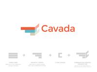 Marketing Company Logo Concept