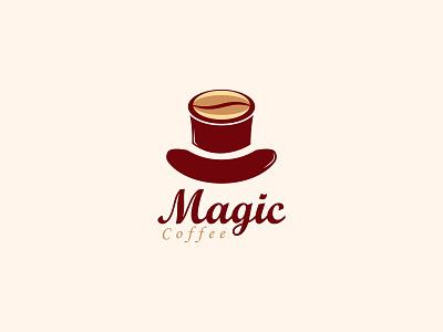 Magic coffee logo design by pujan magic logo maker online orlando magic logo magician logo magic logo ideas black magic logo magiccoffee cup coffee logo coffee logo brewed coffee logo logocreators logomakers creativelogo graphic design customlogodesign newlogo bestlogodesign businesslogo companylogo logodesign