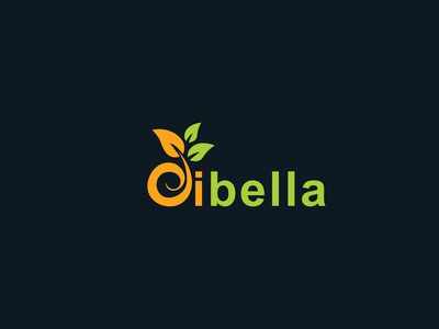 Dibella Logo Design branding minimalist logo logodesign business logo minimalist logo design illustration logo design minimal illustrator graphic design