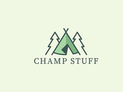 Chap Stuff Logo Design logodesign minimalist logo business logo minimal minimalist logo design illustration flat branding illustrator graphic design