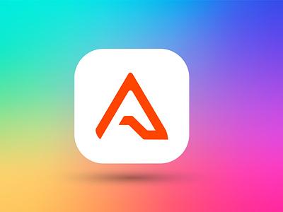 Audit Smart App logo 3d animation motion graphics ux ui illustration design vector logo minimal illustrator graphic design app logo for app mobile app logo app design branding app icon logo app icon app logo