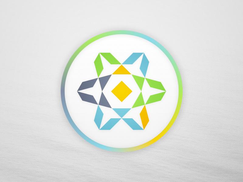 Elm Native logo logo react native react elm